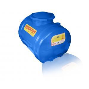 Bồn nước nhựa 250 L