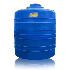 Bồn nước nhựa đứng 5000 lít
