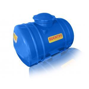 Bồn nước nhựa nằm 1000 lít