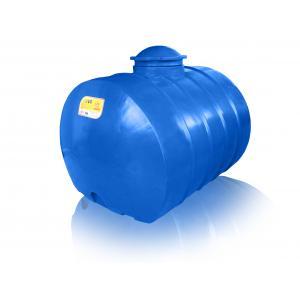 Bồn nước nhựa nằm 2000 lít