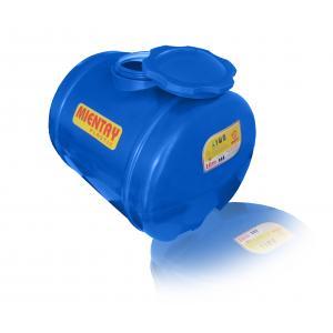 Bồn nước nhựa nằm 300 lít