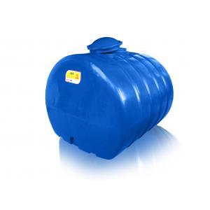 Bồn nước nhựa nằm 3000 lít