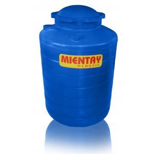 Bồn nước nhựa đứng 500 Lít