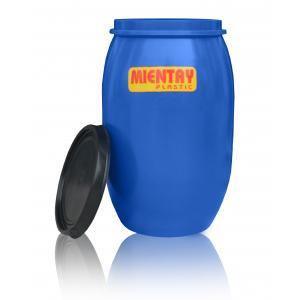 Thùng chứa hóa chất 120 lít