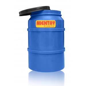 Thùng chứa hóa chất 135 lít